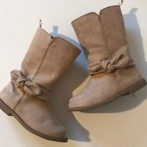 Toddler girls old navy boots